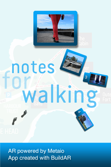 Notes for Walking splash