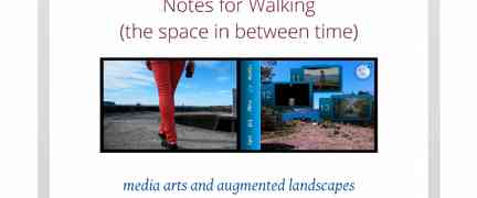 Notes for Walking overview
